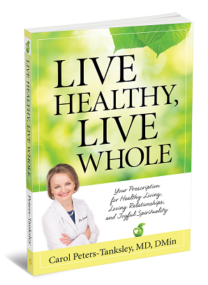 Live Healthy, Live Whole