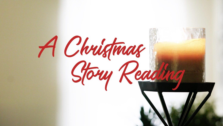 Christmas Story Reading