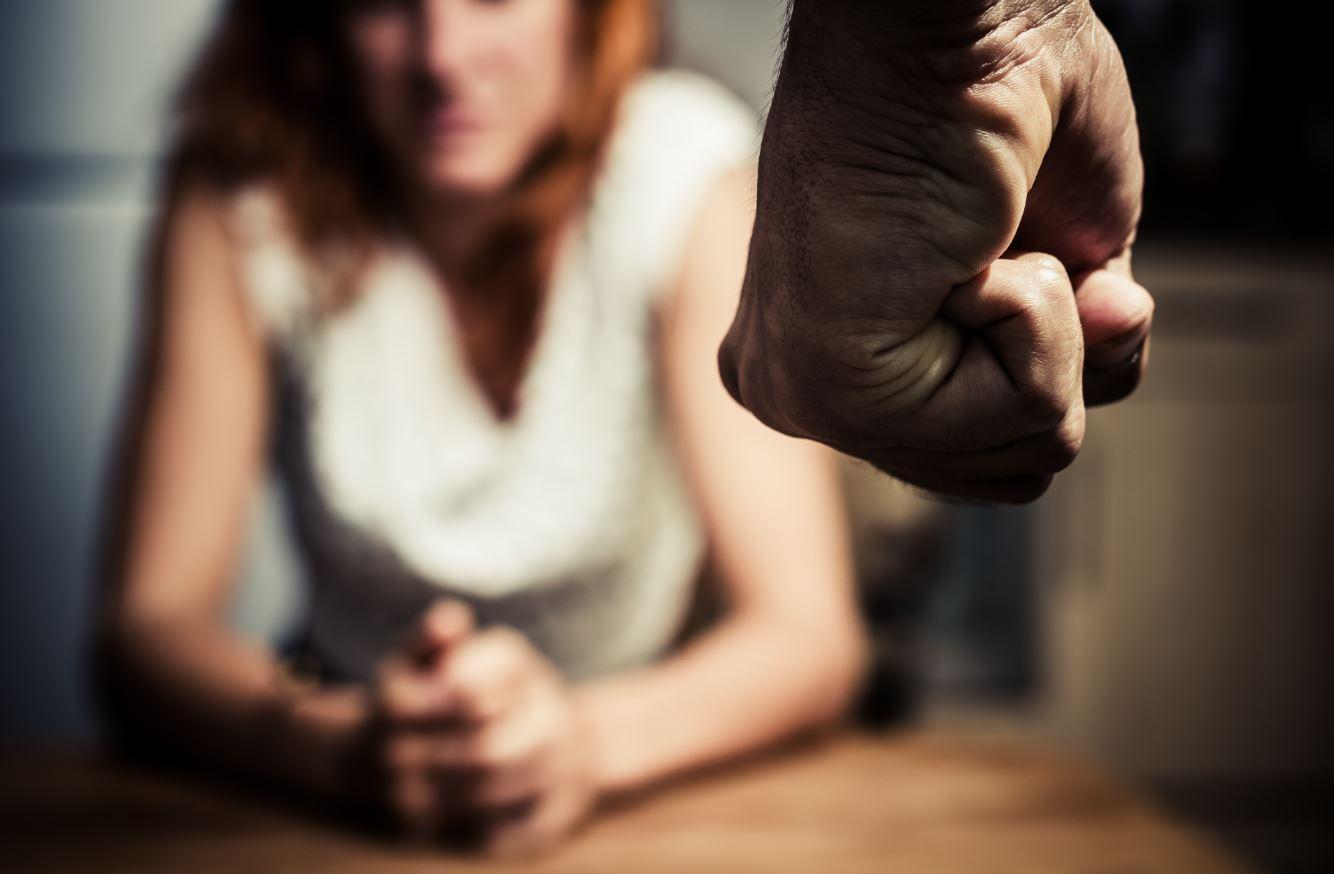 Abusive Spouse