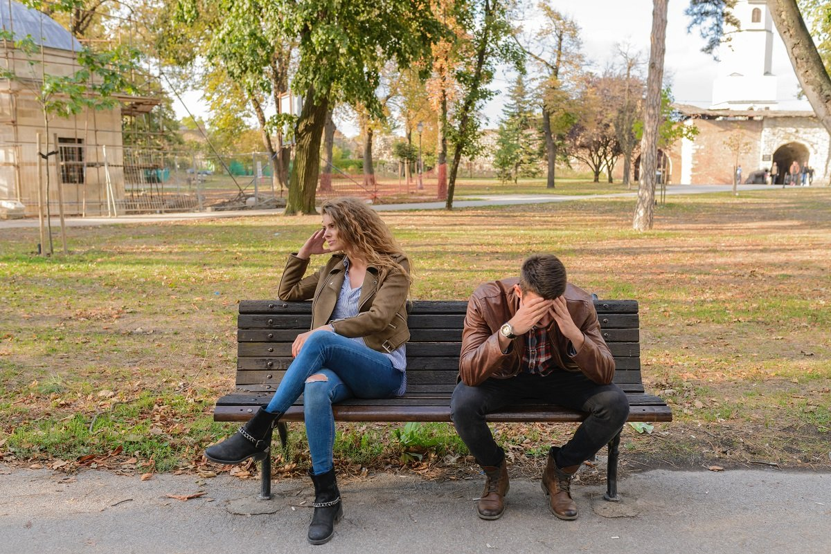 Feel Like Giving Up on Your Marriage