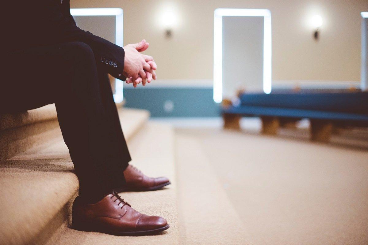 Throw away your Christian checklist