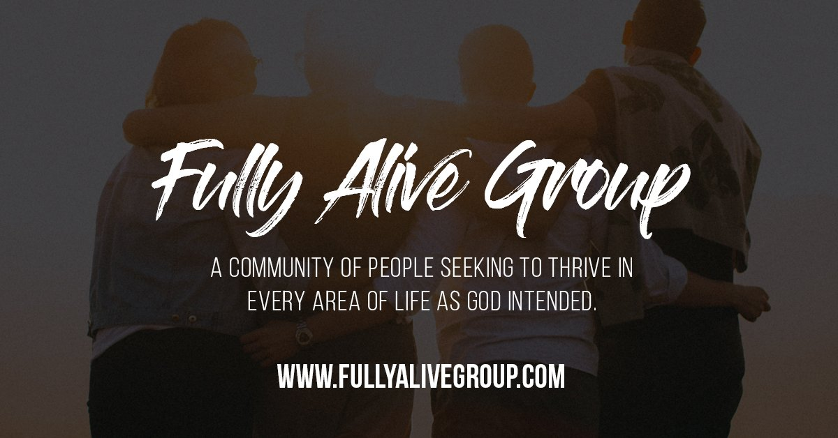 Fully Alive Group