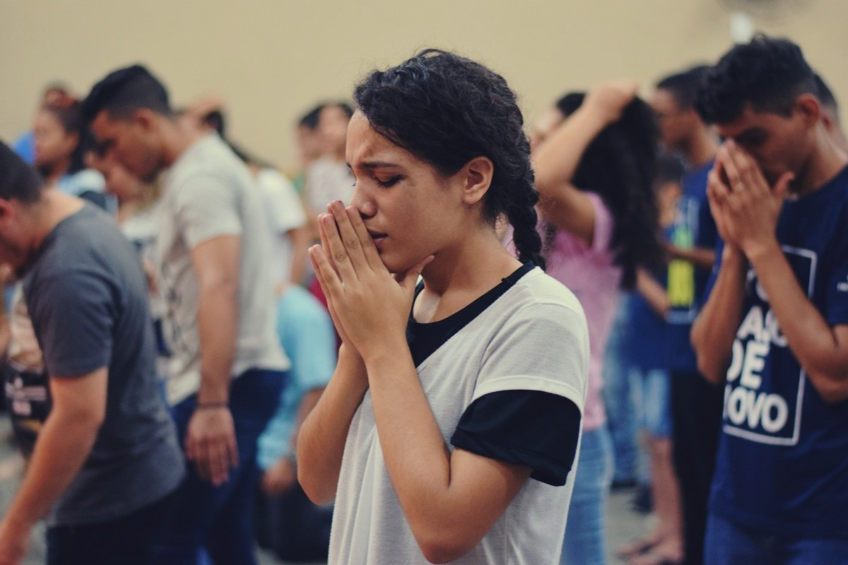 prayer for almost any problem