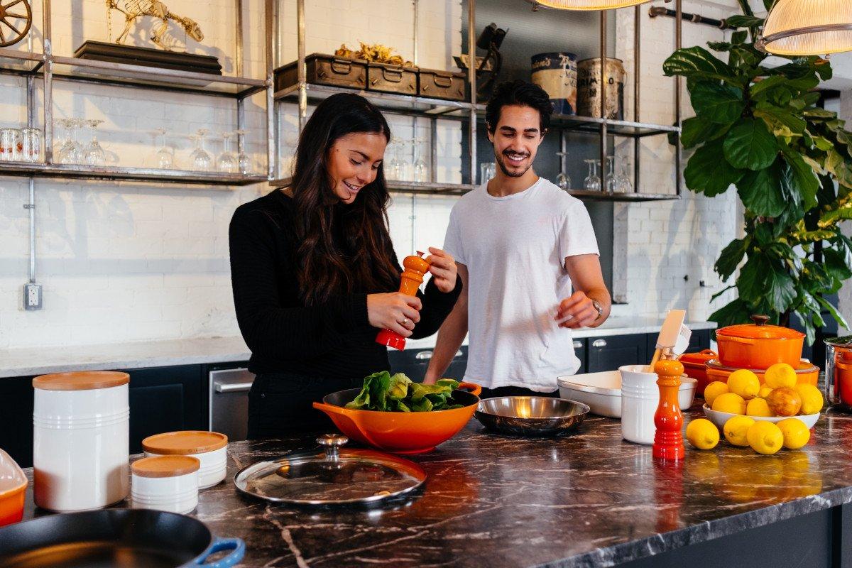Ingredient that makes marriage work