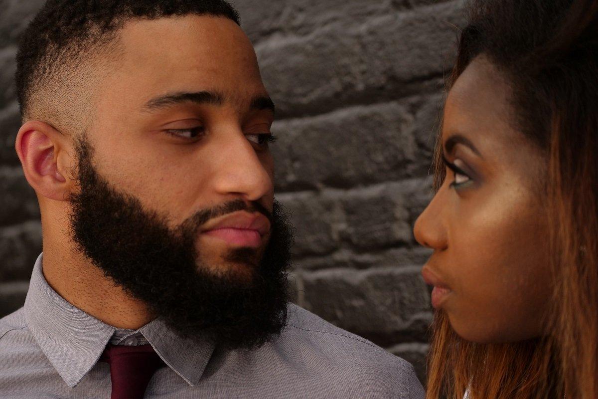 don't feel like loving your spouse