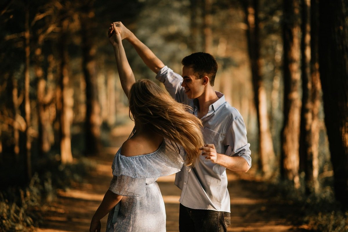 Change the Dance in your Marriage