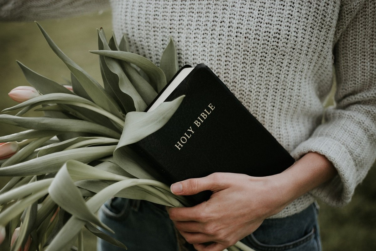 Scriptures for the journey through Grief