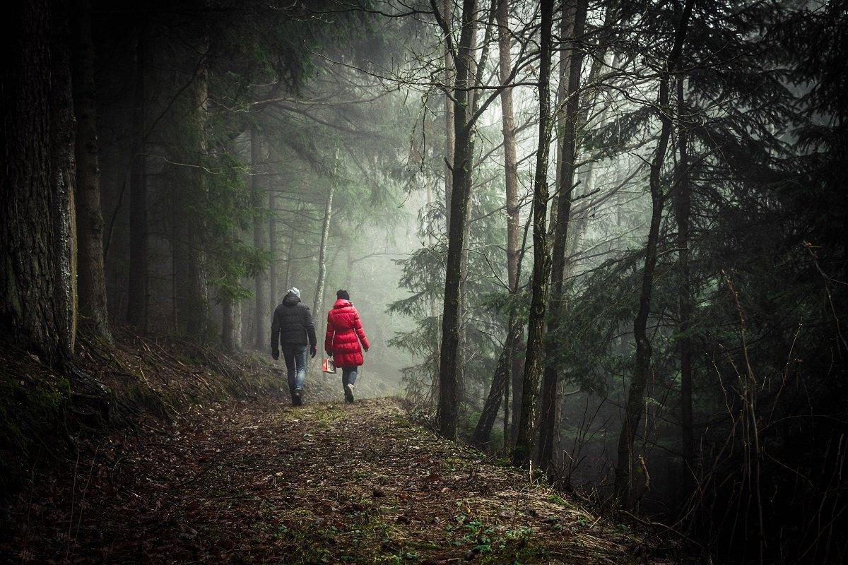 Seeking intimacy